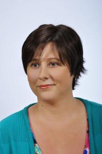 Paulina Zalewska Oriola